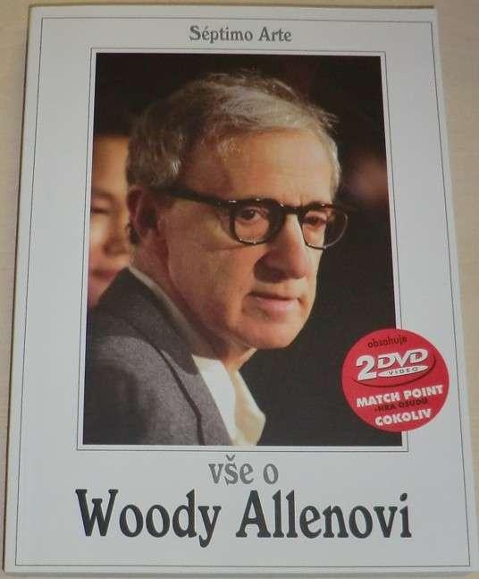Arte Séptimo - Vše o Woody Allenovi