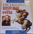 Guinnessova encyklopedie historie světa