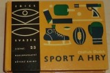 Dudek Oldřich - Sport a hry