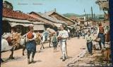 Bosna a Hercegovina - Sarajevo Baščarčija cca 1915