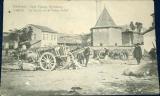Makedonie - Skopje (Uskub) 1916 Feldpost