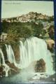 Bosna a Hercegovina - Jajce vodopád 1901