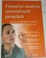 Máče Miroslav - Finanční analýza investičních projektů