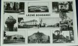 Lázně Bohdaneč 1940