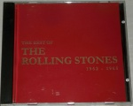 CD The Rolling Stones - The best of 1962 - 1965