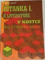 Sochrová Marie - Čítanka I. k literatuře v kostce pro střední školy
