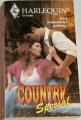 Harlequin Country Speciál - Námluvy na ranči, Jak zkrotit kovboje