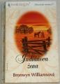 Harlequin Historická romance - Indiánova žena