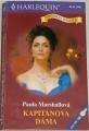 Harlequin Historická romance - Kapitánova dáma