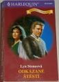 Harlequin Historická romance - Odkázané štěstí