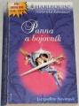 Harlequin Historická romance - Panna a bojovník