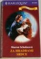 Harlequin Historická romance - Za hradbami srdce