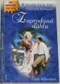 Harlequin Historická romance - Zaprodaná ďáblu