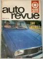 Auto revue - Jak jezdit?