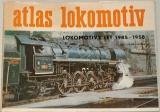 Bek Jindřich - Atlas lokomotiv: Náčrtky parních lokomotiv a tendrů
