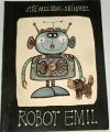 Melíšek Jiří, Havel Jiří - Robot Emil