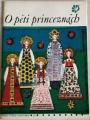 O pěti princeznách