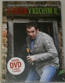 Ridi Emanuele - S italem v kuchyni II. + DVD