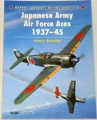 Sakaida Henry - Japanese Army Air Force Aces 1937 - 45