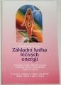Hulke Waltraud-Maria - Základní kniha léčivých energií