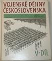 Vojenské dějiny Československa V. díl