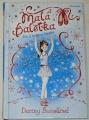 Bussellová Darcey - Malá baletka: Ela a ledová kletba