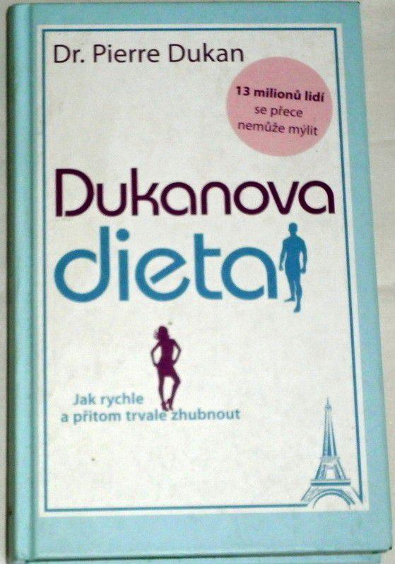 Dukan Pierre - Dukanova dieta
