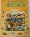 Heywood Rosie - Velké putování: Dinosauři