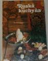 Kovalov Nikolaj Ivanovič - Ruská kuchyňa