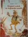 Levi Jannec - Strýček Ludvík ve švýcarské poušti