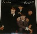 LP Beatles 62 - 65