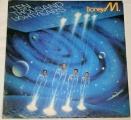 LP Boney M. - Ten Thousand Lightyears