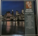 LP Frank Sinatra - Legendary Concerts Vol. 3 - Angel Eyes
