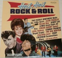 LP - Hail, Hail,  Rock & Roll