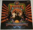 LP Puhdys - 10 Wilde Jahre 1969 - 1979