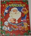 Moje první knížka o Vánocích