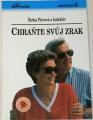 Pitrová Šárka - Chraňte svůj zrak