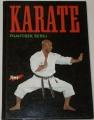 Šebej František - Karate