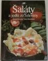Sečanský I., Horváthová A. - Šaláty a jedlá zo zeleniny