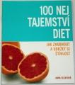Selbyová Anna - 100 nej tajemství diet