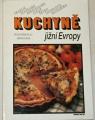 Šulc František, Šourek Jiří - Kuchyně jižní Evropy