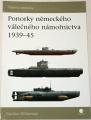 Williamson Gordon - Ponorky německého válečného námořnictva 1939 - 45