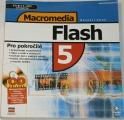 Chun Russell - Flash 5: Pro pokročilé