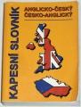 Kapesní slovník: Anglicko-český, česko-anglický
