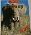 Larousse: Život v přírodě - Savany