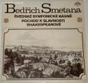 LP Bedřich Smetana - Švédské symfonické básně