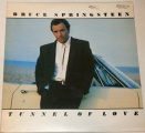 LP Bruce Springsteen - Tunnel of Love