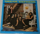 LP - Dream Express - Just Wana Dance With You
