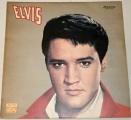 LP- Elvis