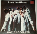 LP Every 1´s Winner - Hot Chocholate